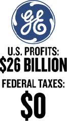 GE's CEO advises the Obama administration on economics