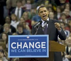 Change - A Hollywood production; Coming in 2016 the sequel staring HRC